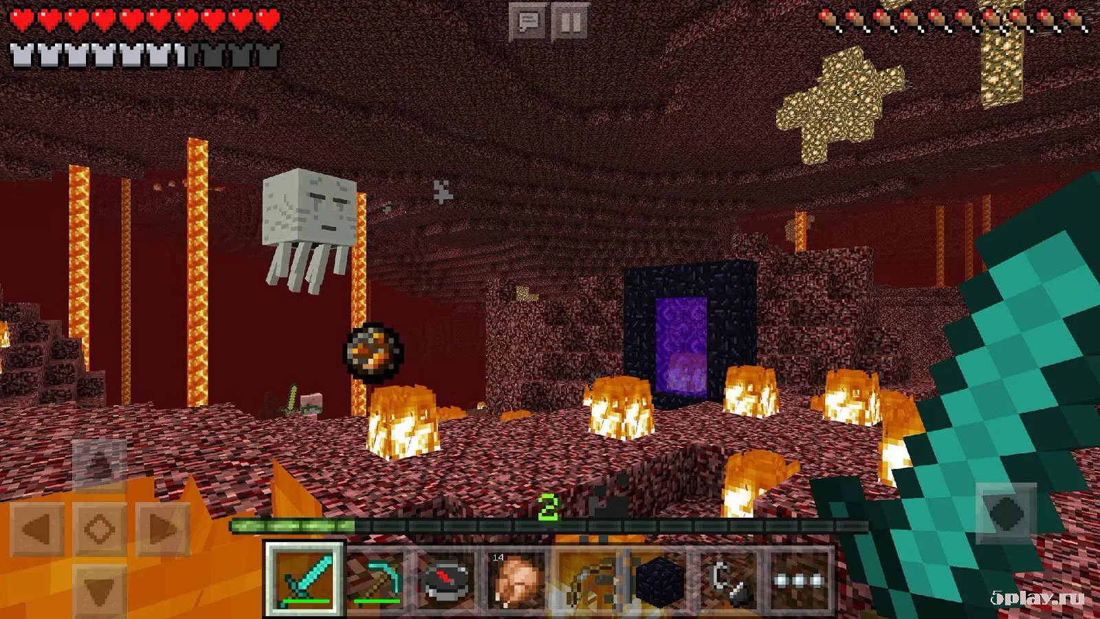 download minecraft pe apk android 1