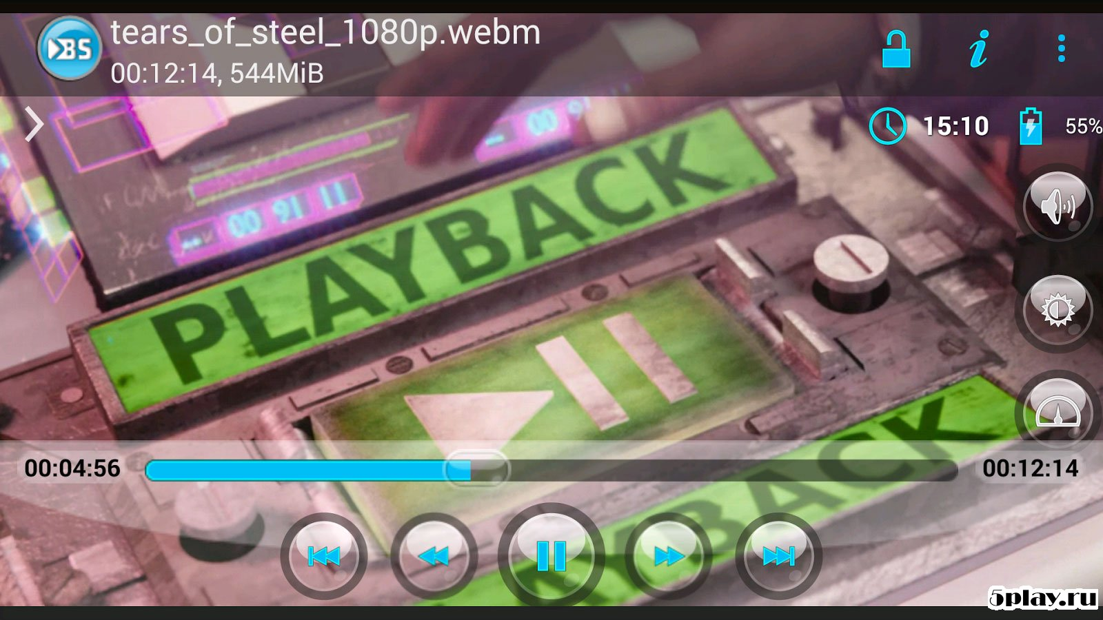 Bs player pro android free