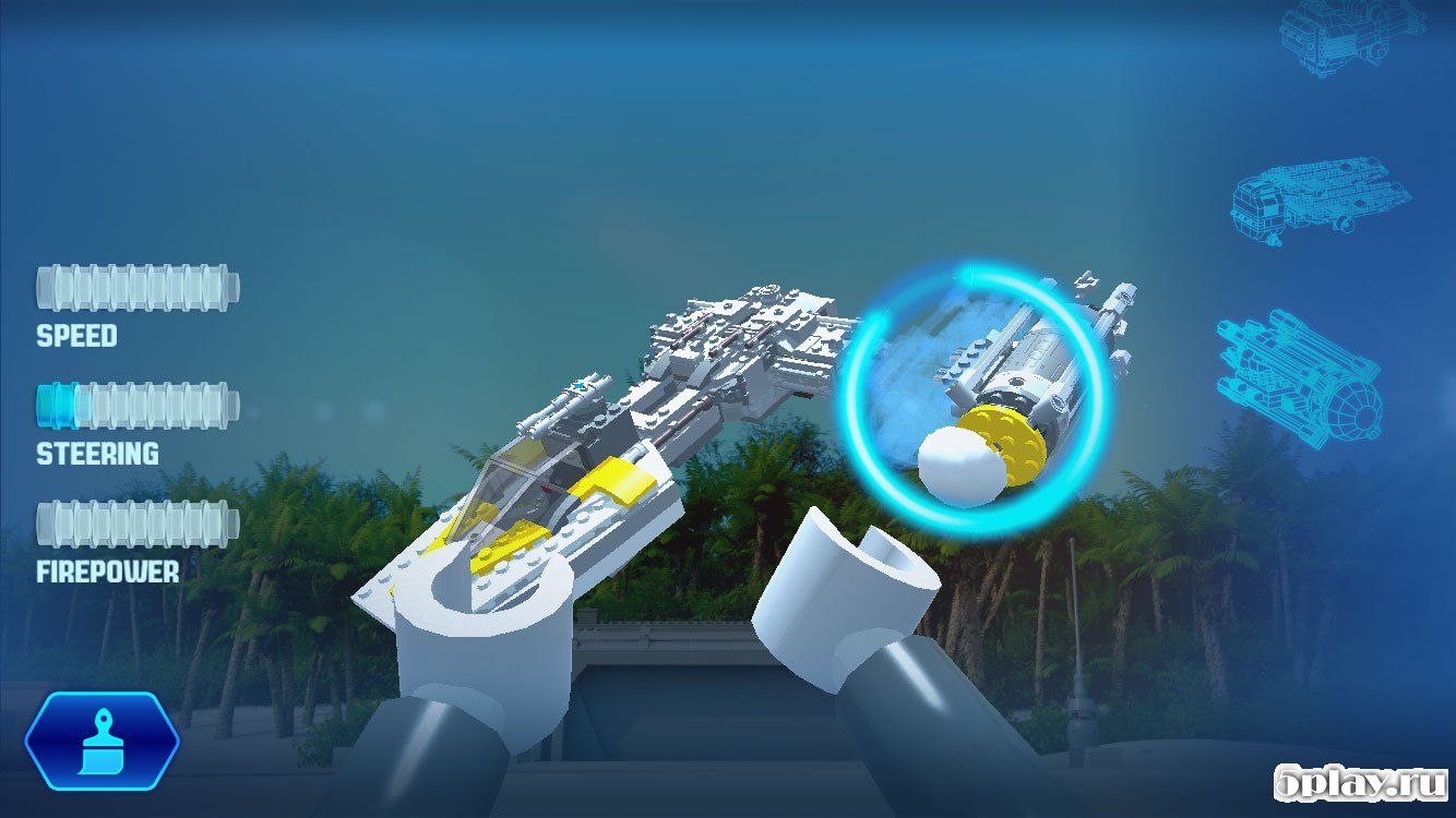 download lego star wars force builder 200 apk and obb
