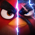 Angry Birds: Evolution