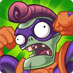 Plants vs. Zombies Heroes