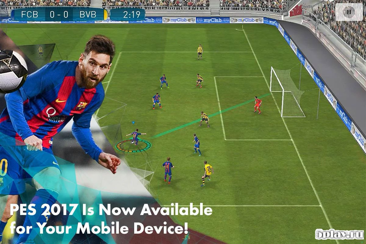 PES 2.3.6 TÉLÉCHARGER 2012 ANDROID