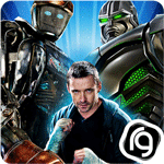 Real Steel HD