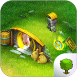 Farmdale - magic family farming game