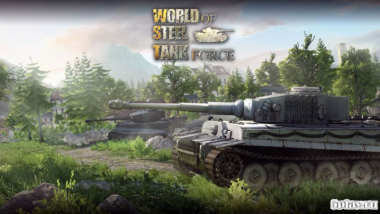 mod к игре world of tanks