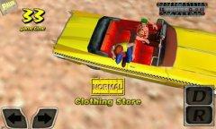 Скачать игру crazy taxi на компьютер