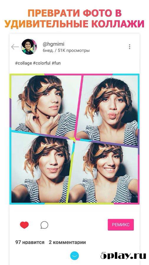 download aplikasi picsart photo studio