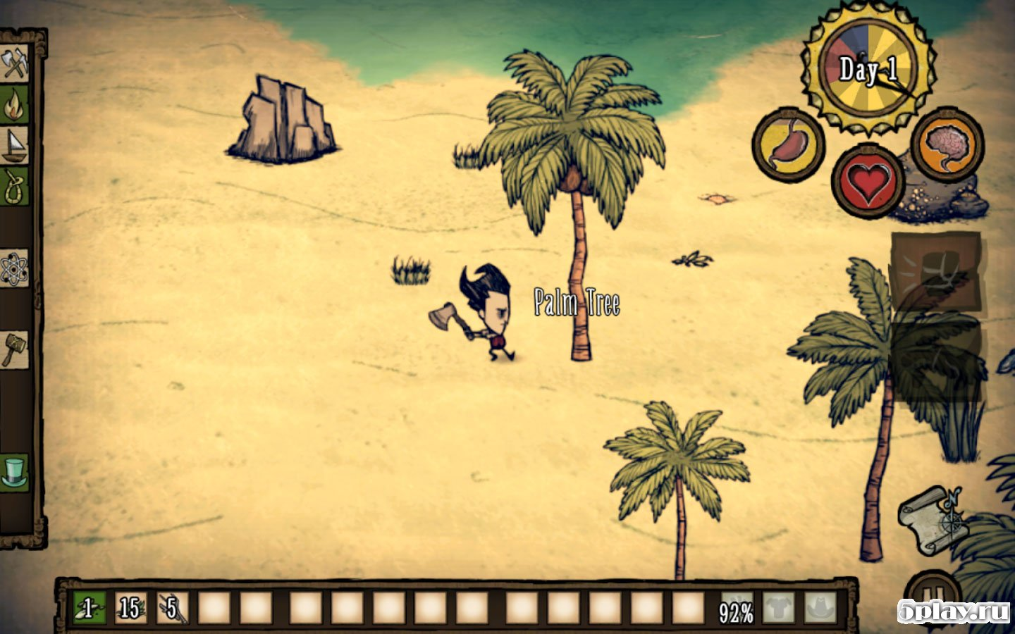 dont starve shipwrecked torrent