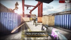 Bullet Party CS 2 Mod Apk – GO STRIKE 1