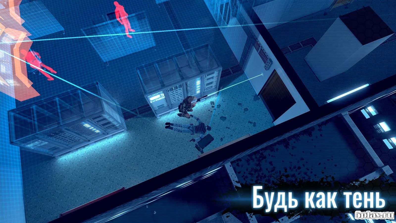 Download Death Point 2.1 APK And OBB (MOD God Mode) For