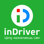 inDriver — Better than a taxi