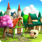 Download Green farm 3 v4 2 1 APK (MOD money) for android
