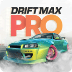 Drift Max Pro - Car Drifting Game