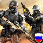 MazeMilitia: LAN, Online Multiplayer Shooting Game