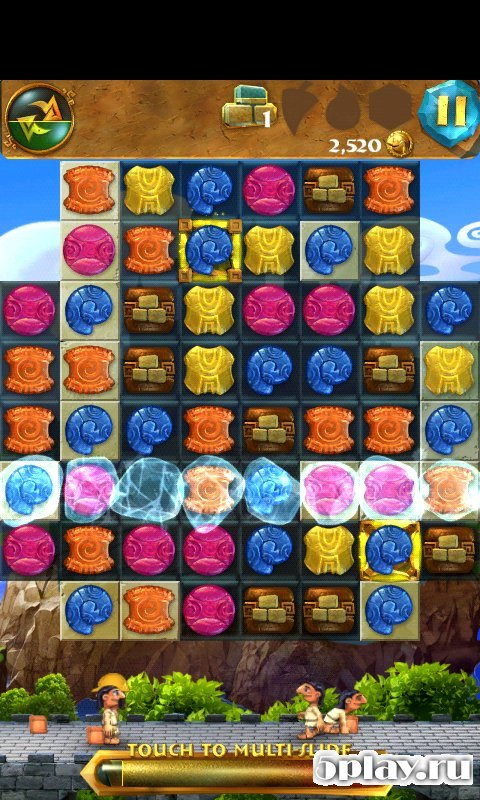 7 wonders magical mystery tour apk free download
