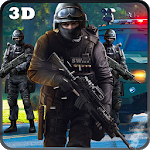 Swat Team Counter Attack Force