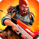 Metal Strike War: Gun Soilder Shooting Games