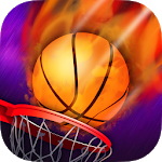 Hoop Fever: Basketball Pocket Arcade