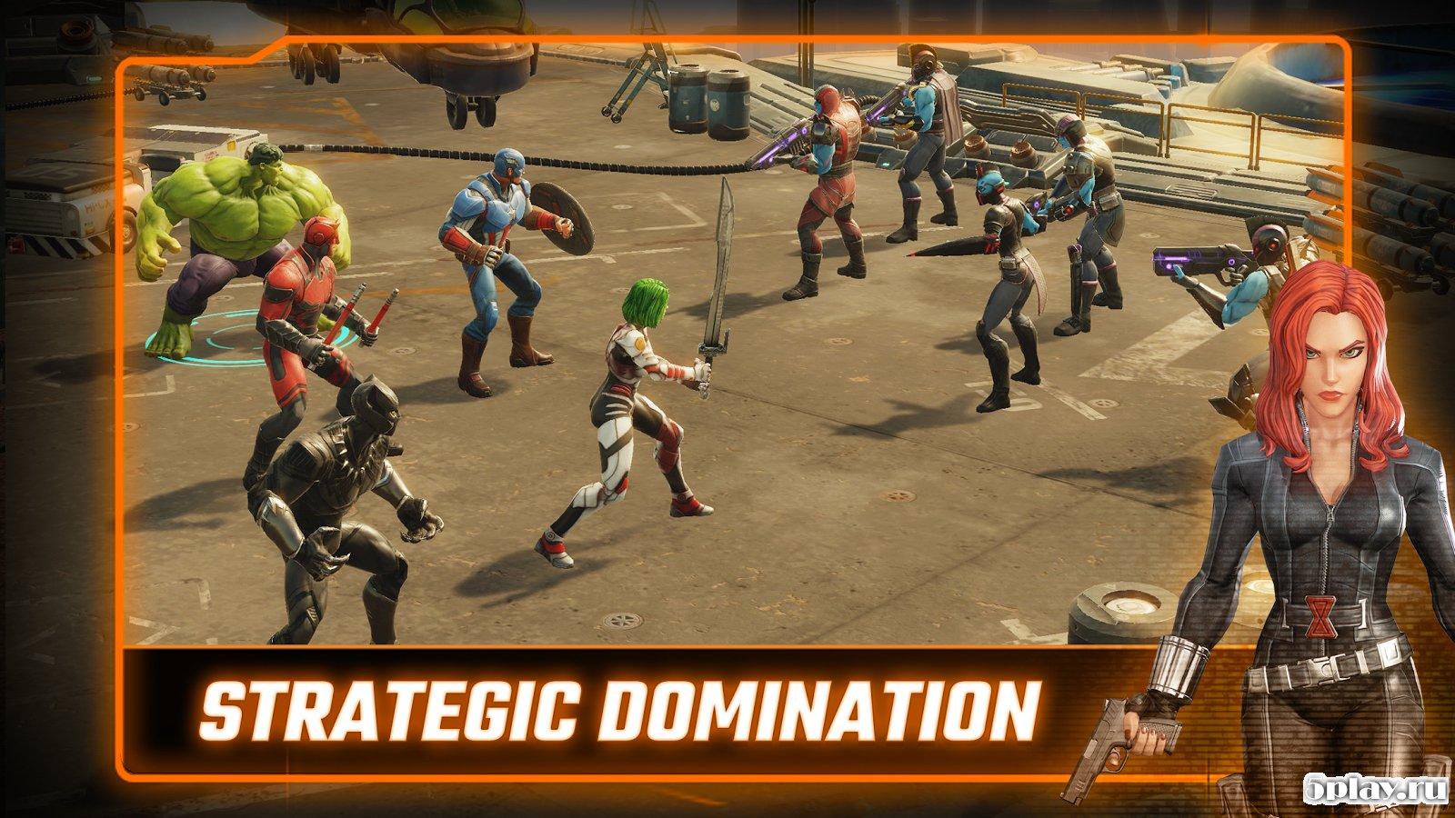 marvel strike force apk obb download