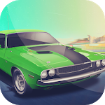 Drift Classics 2 - Muscle Car Drifting