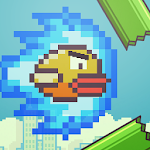 Super Dappy Bird