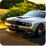 Modern Muscle - Real Car Driving Simulator