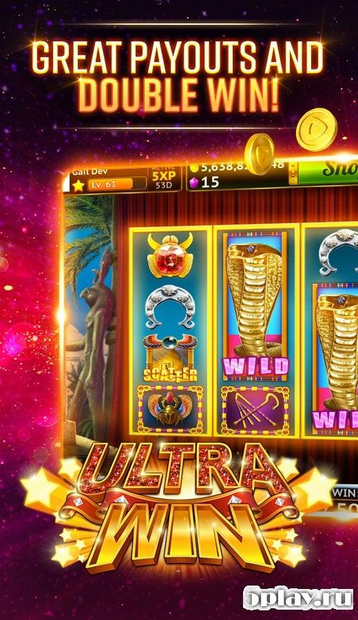 Winner Casino Free Download