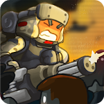 Captain Zombie: Shooting Game