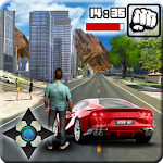 Vegas Gangster Theft Game – Grand Crime City