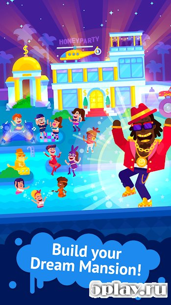 partymasters mod apk
