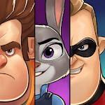 Disney Heroes: Battle Mode