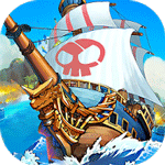 Pirates Storm - Naval Battles