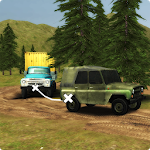 Dirt Trucker: Muddy Hills