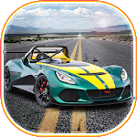 Crazy for Stunt Car GT Racing 3d