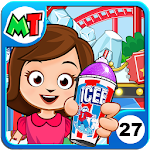My Town : ICEE Amusement Park