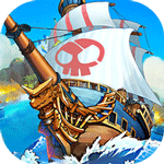 Pirates Storm - Ship Battles