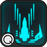 Galaxy shooter: Alien warfighter attack