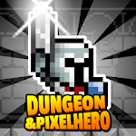 Dungeon n Pixel Hero