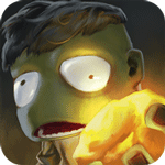 Idle Miner - Zombie Factory .Inc