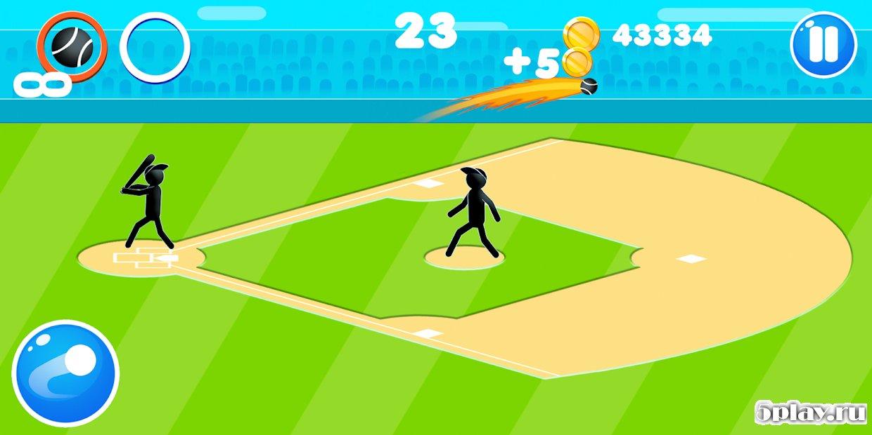baseball boy apk hack