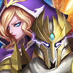 Hero Legion Online - 3D Real Time Tactical MMO RPG