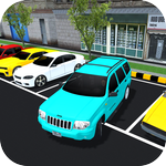 Hilarious Car Parking 3d Mania