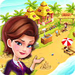 Resort Tycoon - Hotel Simulation Game / Курортный магнат