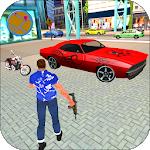 Gangster Miami New Crime Mafia City Simulator