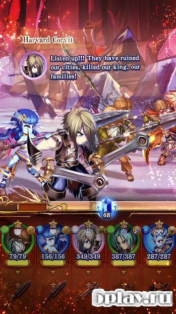 brave frontier the last summoner mod apk 2.1.0