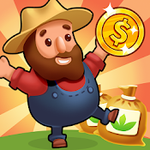 Idle Farm Tycoon - a Cash, Inc and Money Idle Game