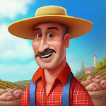 Farm Tycoon - life idle simulator clicker strategy
