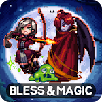 Bless & Magic