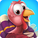 Tiny Turkey - Idle Clicker