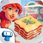 My Pasta Shop - Italian Restaurant Cooking Game
